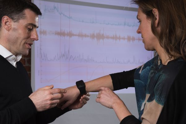 Customer experience biometric research in action with CX Lab