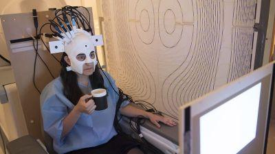 brain monitoring in customer research